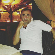 Karen, 43, г.Ереван