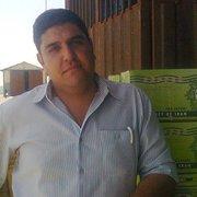 Omid Ourangi, 33, г.Джексонвилл