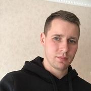 Sergei, 30, г.Fosser