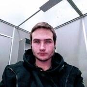 Жека Волк, 24, г.Обнинск