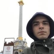 Иван, 21, г.Мариуполь
