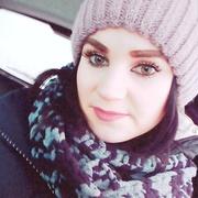 Алена, 18, г.Тула