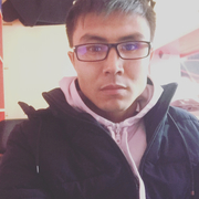 Ерема, 25, г.Усть-Каменогорск