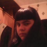 Ольга, 20, г.Челябинск