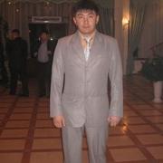 Bekzhan, 31