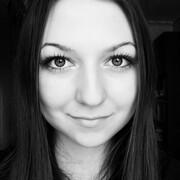Нина, 24, г.Санчурск