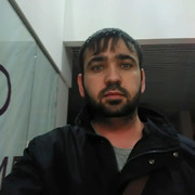 сафар, 36, г.Екатеринбург