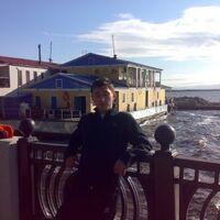 timur, 32 года, Скорпион, Архангельск