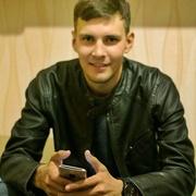 Виталий Куликов, 24, г.Орел