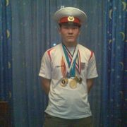 Olzhas, 28, г.Узынагаш