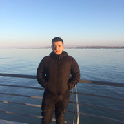 vahid, 18, г.Баку