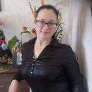 Инесса, 37, г.Солигорск