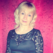 Валентина, 54, г.Ульяновск