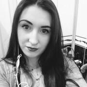 Vika, 25, г.Кохтла-Ярве