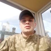 Степан Клебан, 27, г.Ивано-Франковск