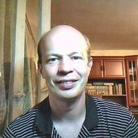Тимур, 44 года, Близнецы, Санкт-Петербург