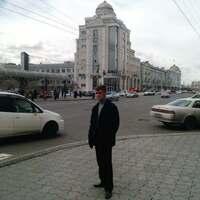 Алексей Д, 46 лет, Козерог, Чита
