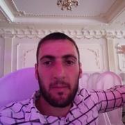 AZAT Petrosyan, 26, г.Ереван