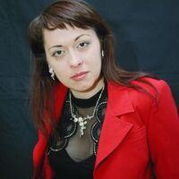 Галина, 44 года, Водолей, Тюмень