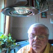 володимир, 67, г.Ивано-Франковск