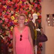 Elena, 60, г.Барселона