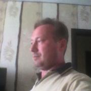 Владимир, 46, г.Яльчики