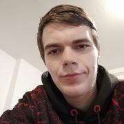Игорь, 21, г.Окница