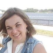 Ксения Козлова, 29, г.Ярославль