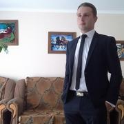Юра, 32, г.Южноукраинск