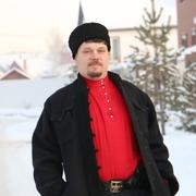 КАЗАК, 40, г.Екатеринбург