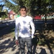 виктор, 36, г.Абдулино