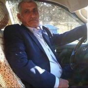 Valeh, 63, г.Баку