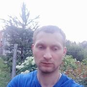 Вадим Лукашевич, 28, г.Минск