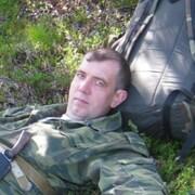 Владимир, 43, г.Полярный