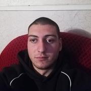 Papuna, 22, г.Тбилиси