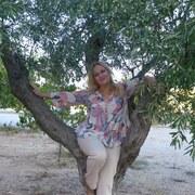 Марина, 53, г.Барселона