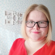 Екатерина, 22, г.Ижевск