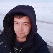Михаил, 27, г.Оренбург