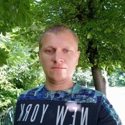 Женя Добшин, 28, г.Канев
