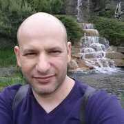 Илья, 42, г.Иерусалим