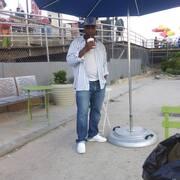 Jamal Coley, 50, г.Сиэтл