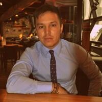 Тимур, 33 года, Весы, Красноярск