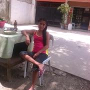 Grace Atap, 40, г.Себу