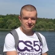 Andrii, 31, г.Полтава