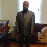 Ishmael Boothe, 39, г.Филадельфия