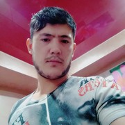 Shavkat Ahmedov, 25, г.Париж