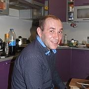 Дмитрий Паращук, 38, г.Железногорск