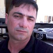 Али, 42, г.Баку