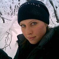 Настенька, 32 года, Рак, Саратов