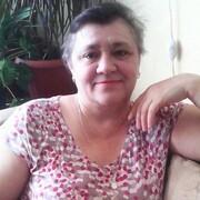 Маргарита Касумова (Е, 49, г.Ульяновск